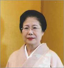 会長松尾佳恵さん